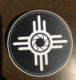 Jason Villanueva IGWichita Round Decals