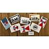 ICTMakers Gift Card Enclosure & Envelopes 6 pack
