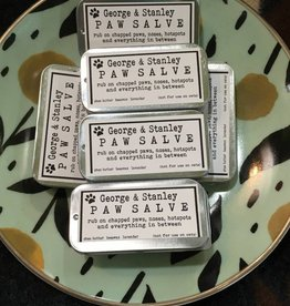 Bungalow 26 George & Stanley Paw Salve