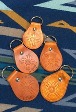 John Fox Wichita Keychain