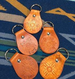 John Fox Wichita Keychain