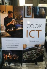 Jenny Myers Cook ICT Cookbook II