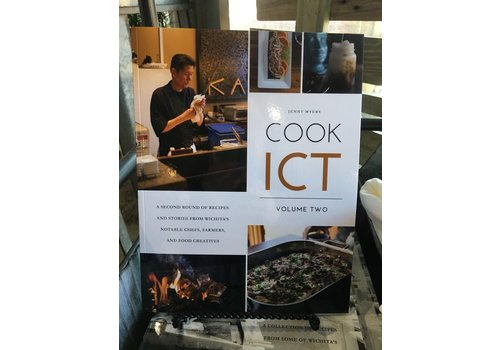 Jenny Myers Cook ICT Cookbook II