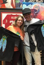 Delilah Reed Delilah's Cicada T-Shirt