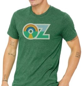 Heartlandia by Gardner Design Oz T-Shirt