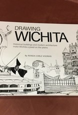Ronda Voorhis Drawing Wichita