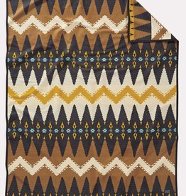 Pendleton Heritage Collection Robe Blanket- Ochoco