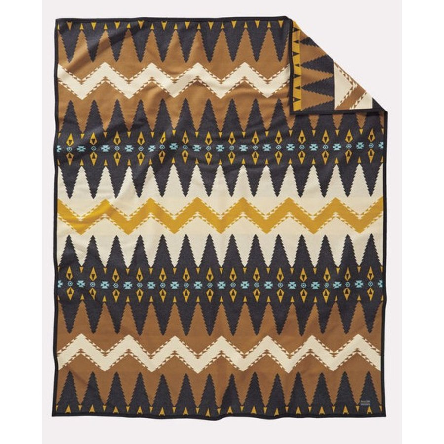 Heritage Collection Robe Blanket- Ochoco