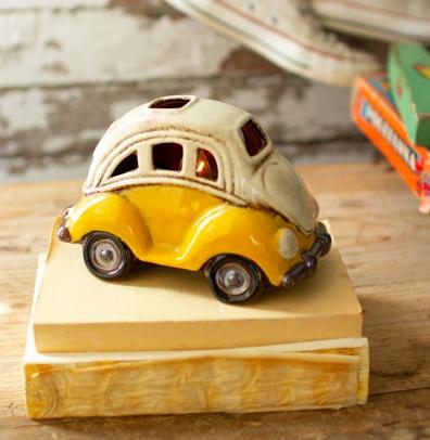 Kalalou Ceramic VW Night Light