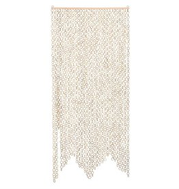 Bloomingville Bamboo Link Curtain