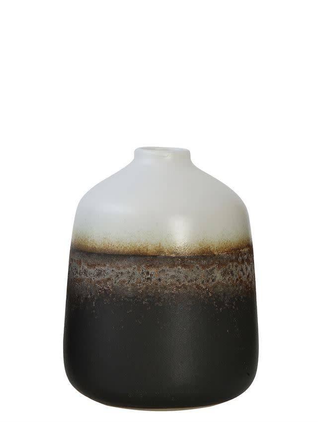 Bloomingville Ceramic Ombre Vase