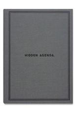 Easy, Tiger Hidden Agenda Journal
