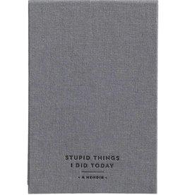 Easy, Tiger Flipbook- Stupid Things