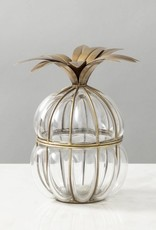 Floor 9 Ananas Deco Jar