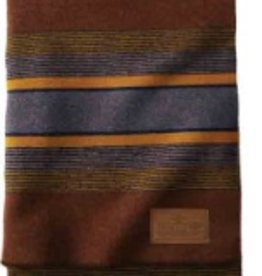 Pendleton Yakima Camp Blanket - High Ridge -Twin