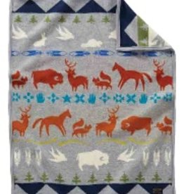 Pendleton Children's Blanket- Shared Paths