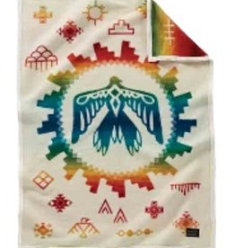 Pendleton Children's Blanket- Sunrise Eagle