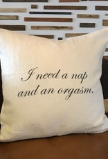 Stash Style Stash Pillow