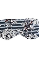 Louvelle Chloe Eye Mask in Nantucket