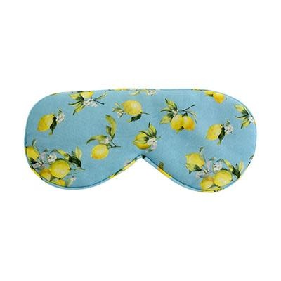 Louvelle Chloe Eye Mask in Limonata