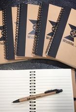 The Workroom ICT Spiral Notebook & Pen Set