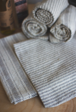 Kalalou Grey cotton Napkins