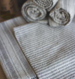 Kalalou Grey cotton Napkins