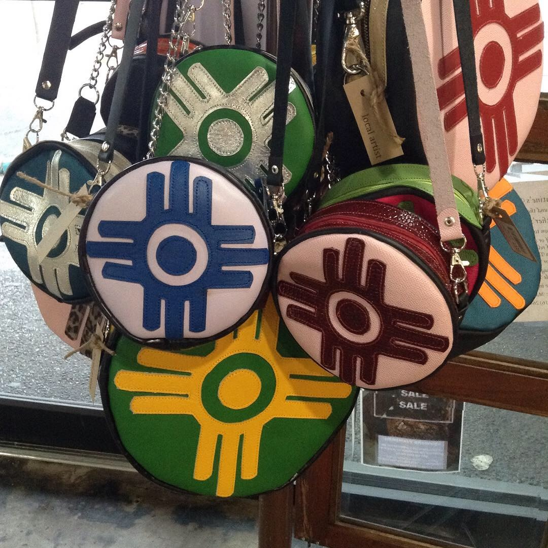 Killasumaq LLC Mini Handmade Leather Bag