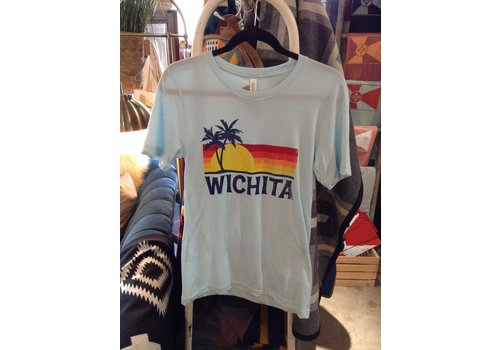 Trail Threads Wichita Palms Tee