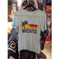 Wichita Palms Tee