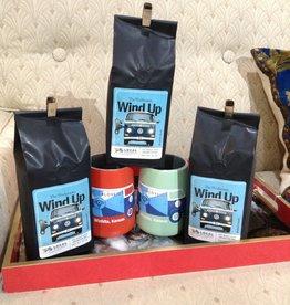 The Workroom Windup Coffee & Mug pack