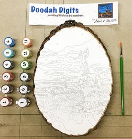 Sarah Olmstead Doodah Digits