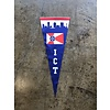 "The Workroom ICT Felt Pennant 12""x30"""