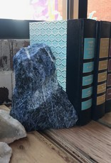 Rock Paradise Sodalite Bookends