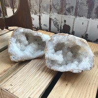 Extra Large Natural Geode