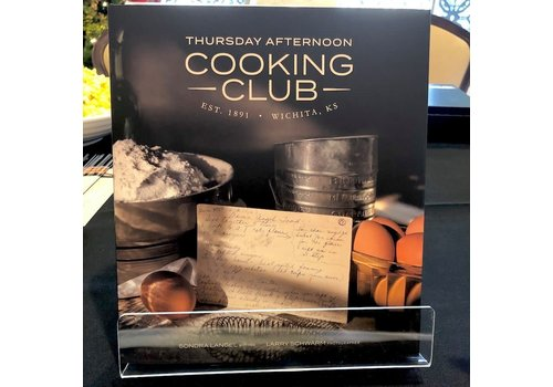 Sondra M. Langel Thursday Afternoon Cooking Club