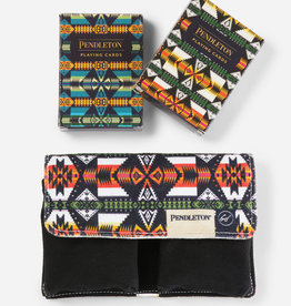 Pendleton Pendleton Playing Cards: 2-Deck Set