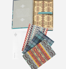 Pendleton Art of Pendleton Postcard Box: 100 Postcards