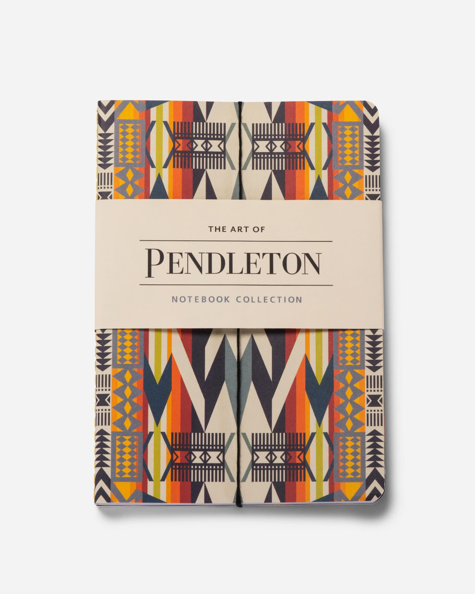 Pendleton Pendleton Notebook Collection