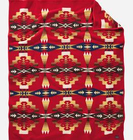 Pendleton Tuscan Shawl Robe