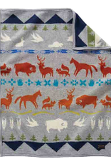 Pendleton Pendleton Wool Crib Blanket