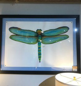 Delilah Reed Dragonfly