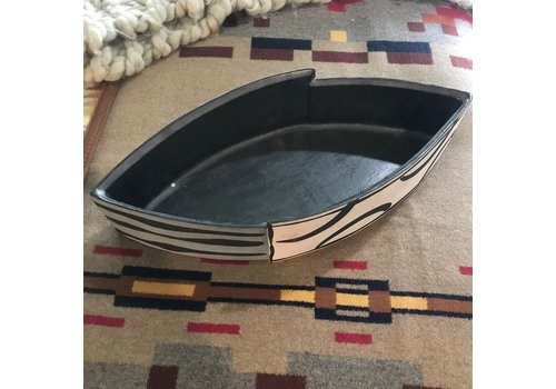 Daniel Gegen Designs Large Oval Tray