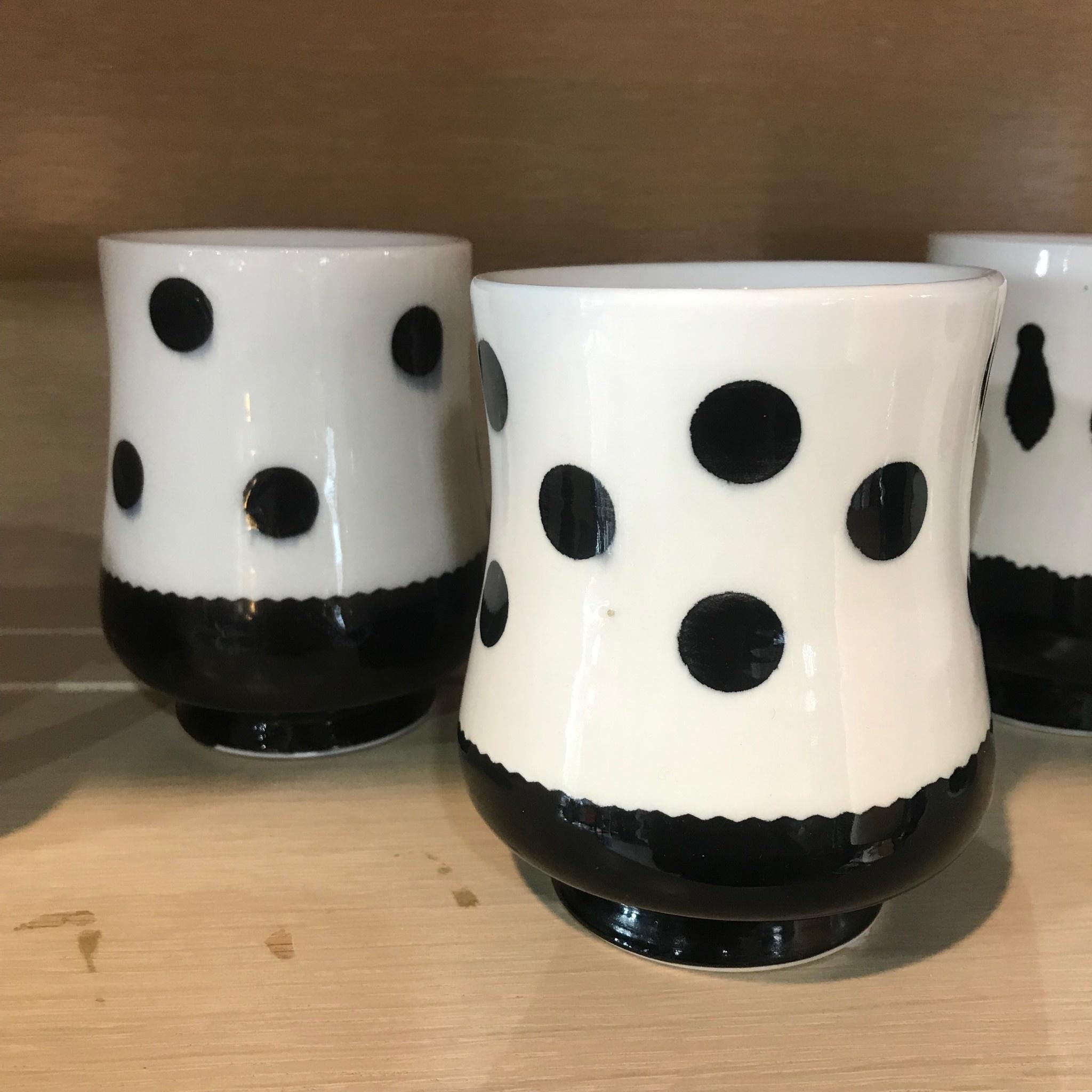Rincones Pottery R&C Cup