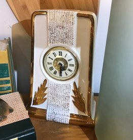 The Workroom Vintage Mid Century Clock