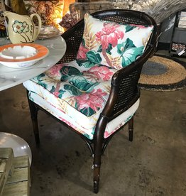 The Workroom Vintage Cane Chair