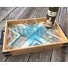 Glacier Wood Design Co GWD Co Wooden Tray