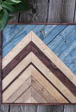 Glacier Wood Design Co GWD Co Dark Night-mtn