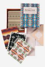 Pendleton Pendleton Notecards: 16 Notecards & Envelopes