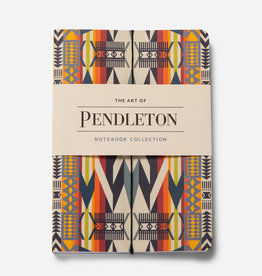 Pendleton Art of Pendleton Notebook Collection